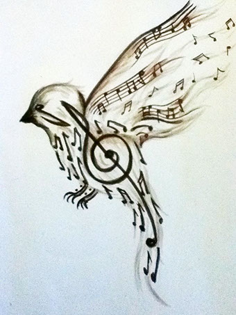 treblebird